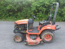 2012 KUBOTA bx2360 Mower
