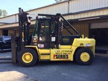 2015 HOIST P360 Forklifts