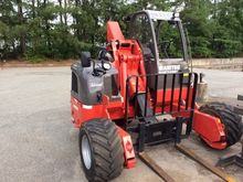 2017 MANITOU TMT55XT Forklifts