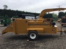 2002 VERMEER BC1800A Chipper