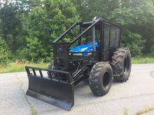 2006 NEW HOLLAND TB110 Tractors