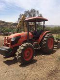 2014 KUBOTA M9960HD Tractors