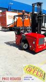 2016 MOFFETT M4 20.3 Forklifts