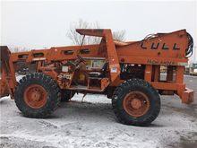 LULL 4039DT Forklifts