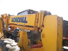1997 U K 1004 4hk Forklifts