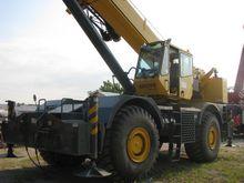 2010 GROVE RT880E Rough terrain