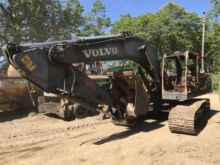 VOLVO EC210B LC Excavators