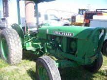 1977 JOHN DEERE 301A Tractors