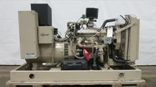 2008 Katolight GM 5.7L Generato