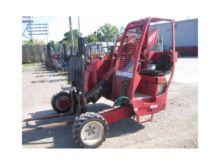 2005 MANITOU TMT-315FL Forklift
