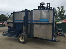 1998 Korvan 930 Blueberry Harve