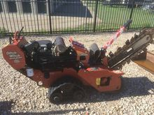 Ditch Witch RT20 Trenchers