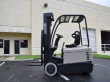 CROWN SC 4040-35 Forklifts