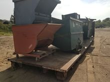 Used Rolloff Containers For Sale A Plus Equipment Amp More
