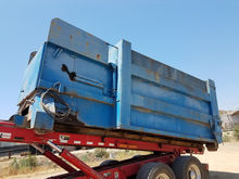 SELF CONTAINED COMPACTOR RECYCL