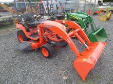 2009 KUBOTA BX2350 Tractors