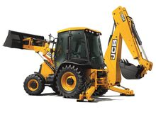 2017 Jcb 3CX 14 Super Backhoes