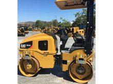 2016 CATERPILLAR CB24B Smooth d