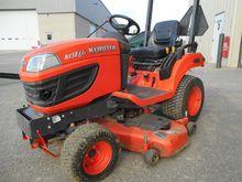2011 KUBOTA BX1860 Tractors