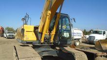 2014 KOBELCO SK210 LC-9 Excavat
