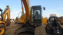 2015 KOBELCO SK210 LC-9 Excavat