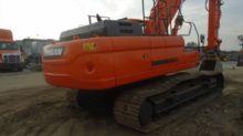 2013 DOOSAN DX350 LC Excavators