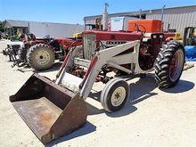 1965 INTERNATIONAL 656 Tractors