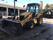 2015 NEW HOLLAND B95C Backhoe l