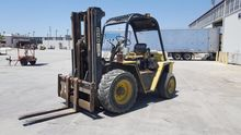CHAMP CP-60 Forklifts
