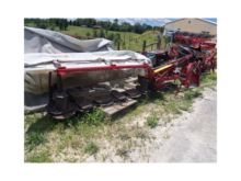 2009 NEW HOLLAND HM236 Disk mow