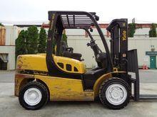 2014 YALE GDP090VX Forklifts