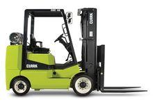 2017 Clark CGC 50 Forklifts
