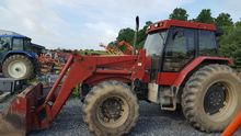 1990 Case Ih 5130 Compact tract