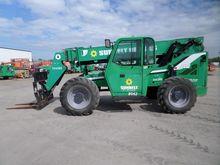 2011 SKY TRAK 8042 Forklifts