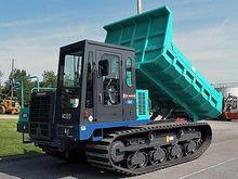 2015 IHI IC120 Dumpers