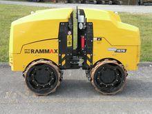 2015 RAMMAX 1575 M Compactors