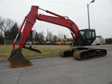 2015 LINK-BELT 210 X3 Excavator