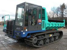 2013 IHI IC120 Dumpers