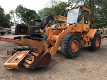 HYUNDAI HL740-3 Loaders