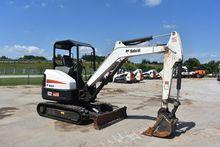 2012 BOBCAT E32 Excavators