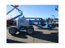 2005 GENIE Z45/25RT Articulated