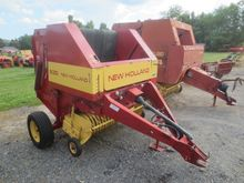 1992 NEW HOLLAND 630 Balers