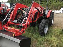 2017 ZETOR MAJOR 80 Tractors