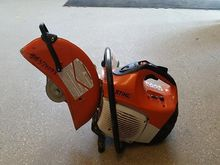 STIHL TS420 Tool carriers
