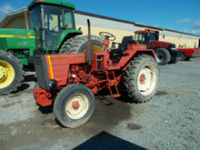 BELARUS 250 Tractors