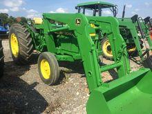1977 John Deere 2040 Tractors