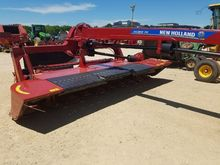 NEW HOLLAND 316 Mower condition