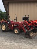 1999 MAHINDRA 4505 Tractors