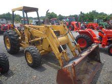 FORD 445D Tractors