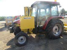 2006 Case Ih JX1090U Tractors
